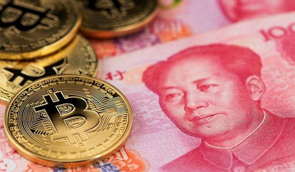 China mulls ban on crypto mining
