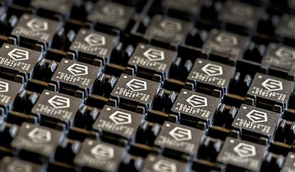 SiFive unveils 'world's smallest' commercial 64-bit embedded core