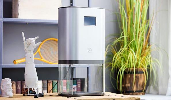 $299 IVI 3D printer offers industrial-grade print quality
