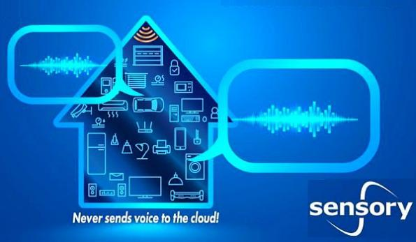 Voice interface brings natural language understanding to the edge