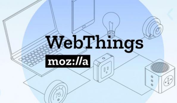 Open web platform lets users monitor, control IoT devices