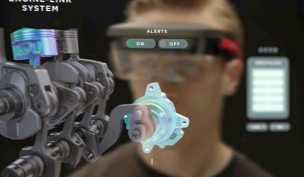 Lenovo launches enterprise AR headset