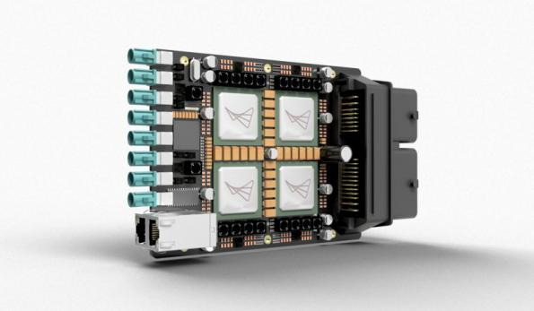 Edge supercomputer startup receives $15M