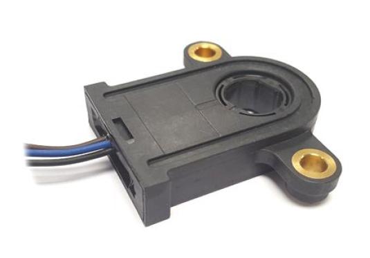 Rutronik adds completely contactless motor sensor
