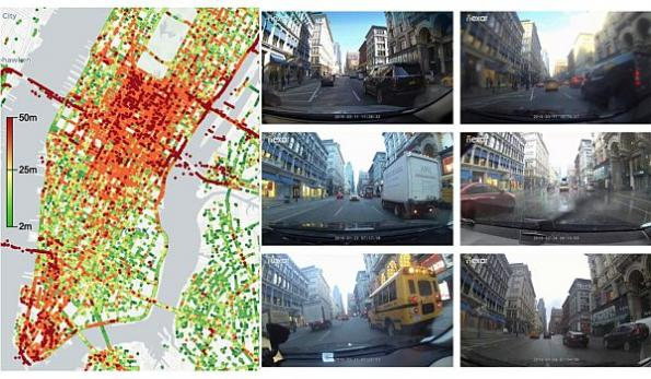 AI dashcam image retrieval method improves urban localization accuracy