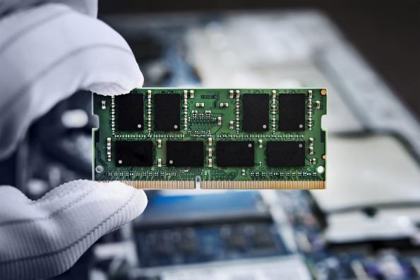 Micron réduit sa production de DRAM et NAND