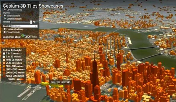 3D geospatial platform spinout aims to unlock real-world data