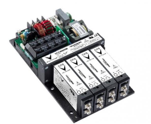 configurable power