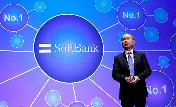 Softbank launches new $100B+ Vision fund aimed at AI