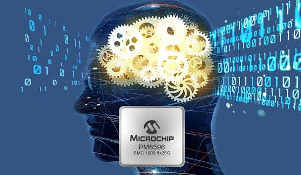 Serial memory controller helps next-gen CPUs perform AI, ML