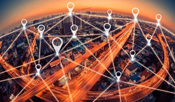 Geospatial analytics market to see significant growth from IoT, AI
