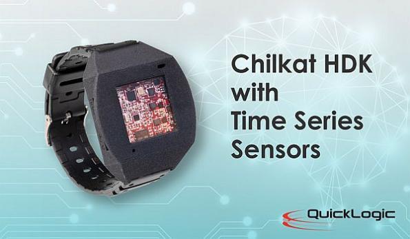 AI endpoint HDK speeds development for consumer, wearable applications