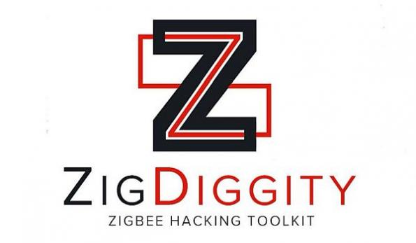 Open-source hacking tool for testing ZigBee networks