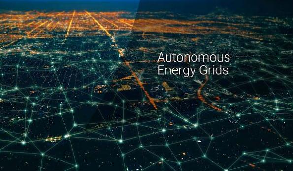 Autonomous energy grids project envisions 'self-driving power system'