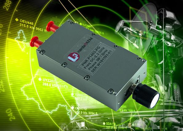 Phase shifters cover nearly any requirement up to 40 GHz