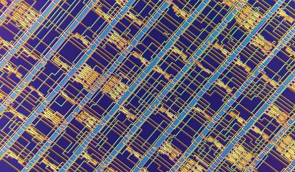 MIT engineers build 16-bit RISC-V processor from carbon nanotubes