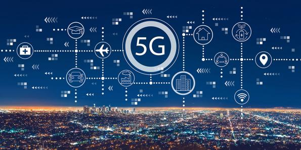 2019 is the year 5G begins its long march