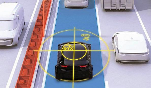 Trimble, Qualcomm aim to bring precise positioning to connected vehicles