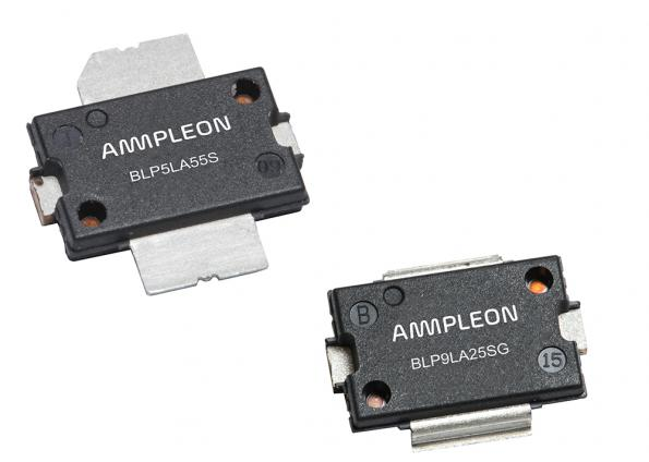Rugged 12V LDMOS power amplifiers for land mobile radio