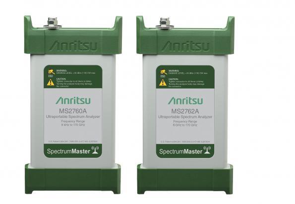 Pocket-sized USB spectrum analyzers address emerging mmWave