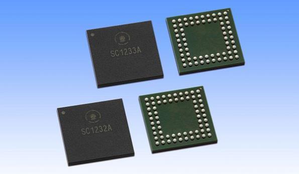 Next-gen radar sensors for smart home, IoT applications