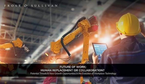 Workplace technology webinar examines 'Future of Work'