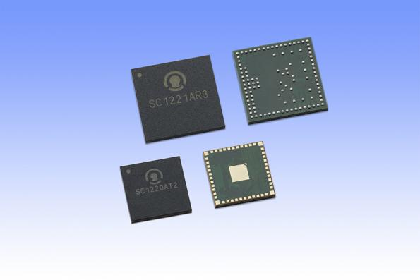 Compact, low-power 60-GHz wide-band radar sensors