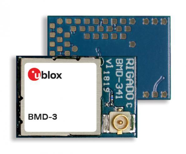 Bluetooth portfolio covers ultra-long range to indoor location