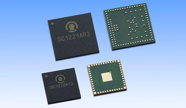 Ultra-compact radar sensors for advanced applications