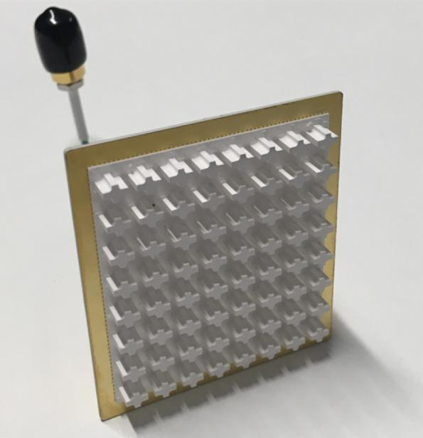 Dielectric resonator antenna array for 5G mm-wave applications