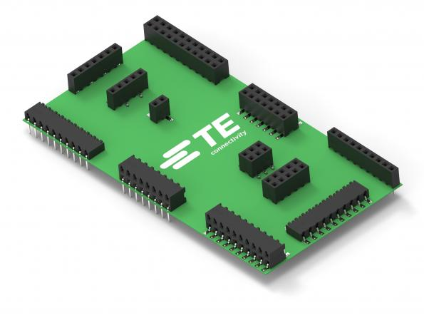 board connectors