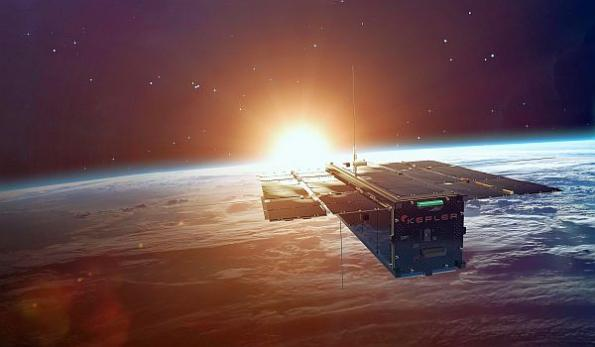 IoT dev kit provides early access to smallsat communications service