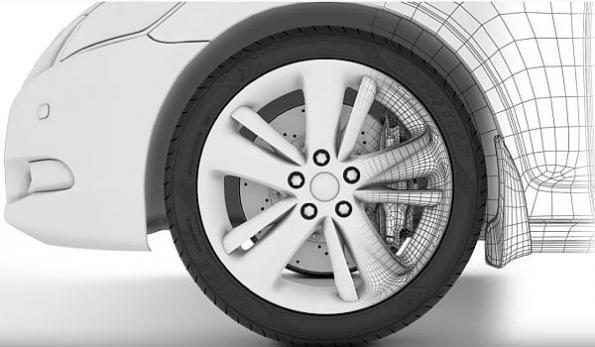 Smart tire pilot aims to maximize fleet uptime