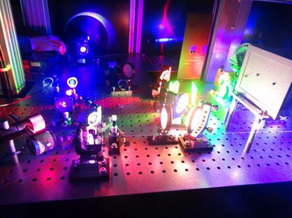 holographic printing