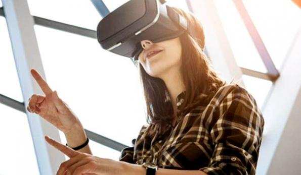 New UL standard to address augmented, virtual and mixed reality
