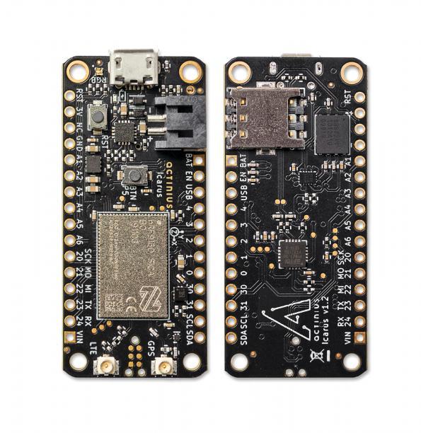 IoT board