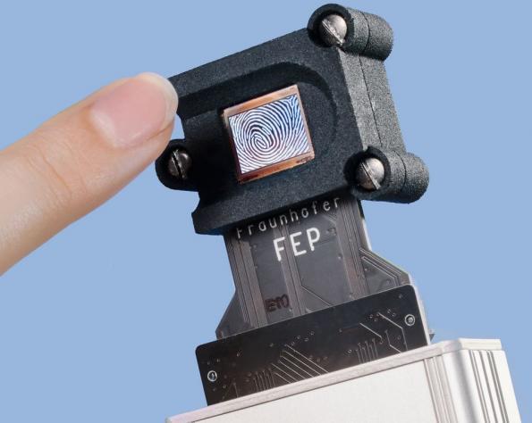 Bidirectional OLED