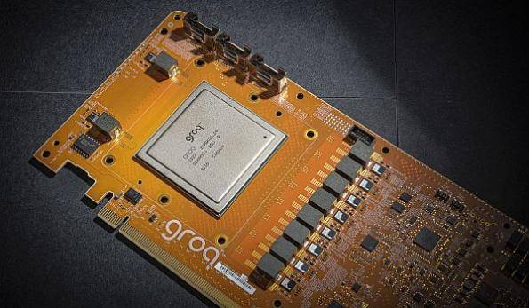 Compute architecture achieves 1 PetaOp/s on a single chip
