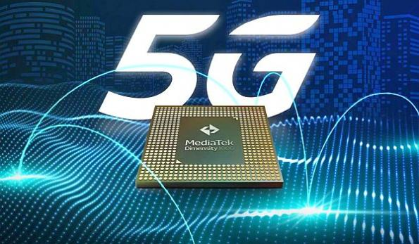 5G SoC brings 'smart and fast' together for high-end smartphones
