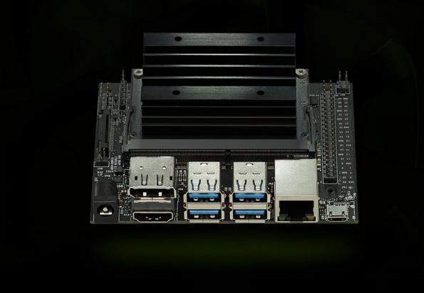 Okdo to stock the Nvidia Jetson Nano developer kit