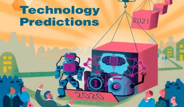 IEEE CS unveils its top 12 technology trends for 2020