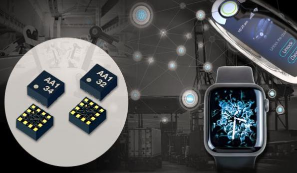 Accelerometer features built-in noise filtering function