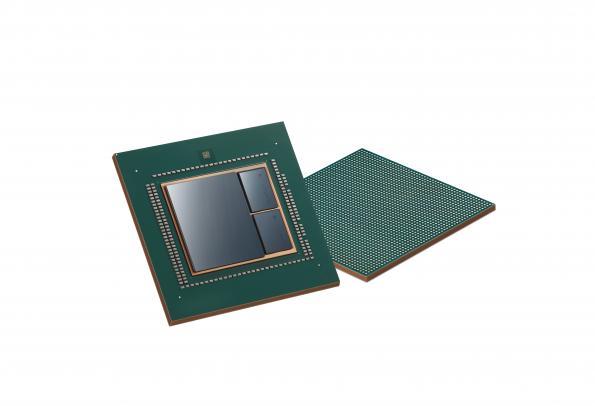 14nm AI chip