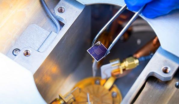 Ferroelectric semiconductor FET can both process and store information