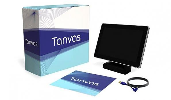 Surface haptics dev kit programs textures on displays, surfaces