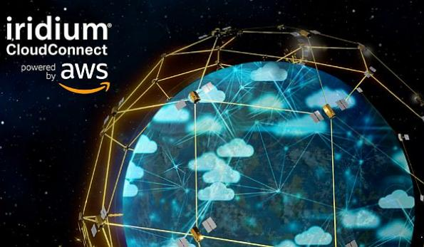 Satellite cloud-based IoT service offers global coverage