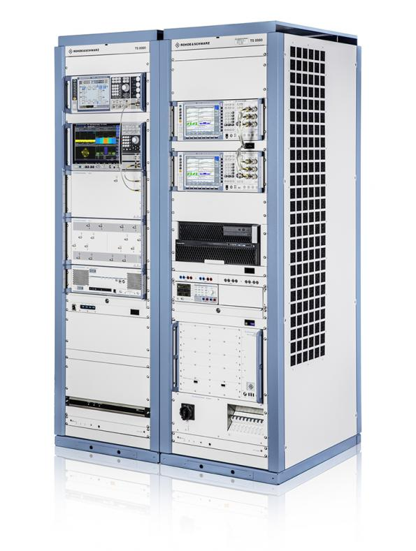 Rohde & Schwarz validates first 5G RRM conformance tests