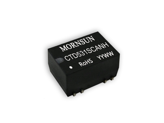 CAN transceiver