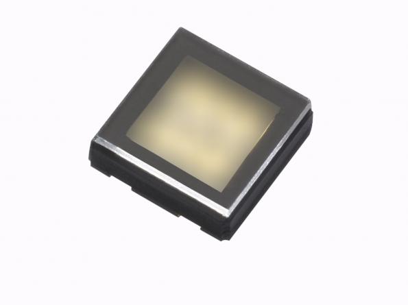 UVC LEDs