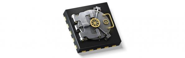 The Secure Vault technology from Silicon Labs protects System-on-chip designs from attack in the Internet of Things